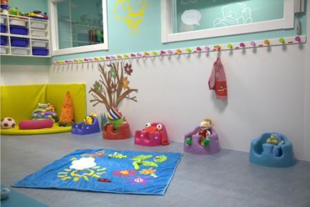 Proyecto educativo guardería txanogorritxu
