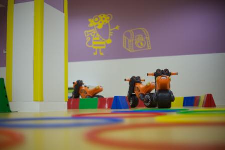 juguetes guardería txanogorritxu mungia