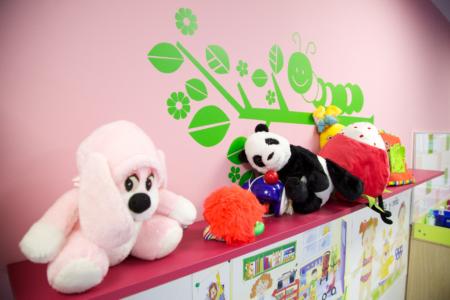 juguetes guardería txanogorritxu barakaldo