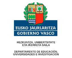 Autonomi Erkidegoko Hezkuntza Sailak baimendutako haur eskolak