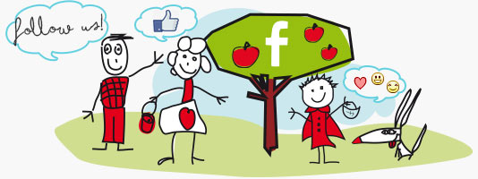 facebook nurseries