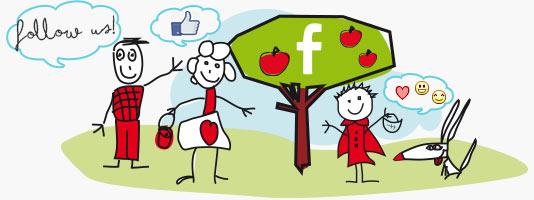facebook nurseries