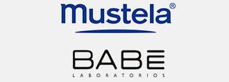 mustela-babe