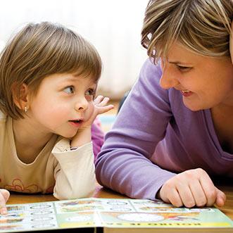 cada niño tiene su tutor personal