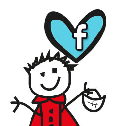 Facebook Txanogorritxu child psychology