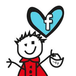 Facebook Txanogorritxuko haur psikologia