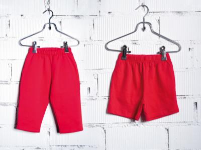 pantalones uniforme guardería Txanogorritxu